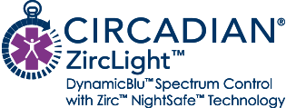 Circadian ZircLight