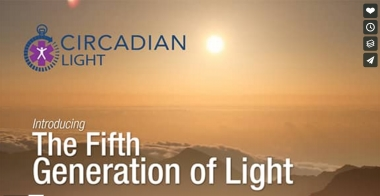 CIRCADIAN ZircLight: The Fifth Generation of Light