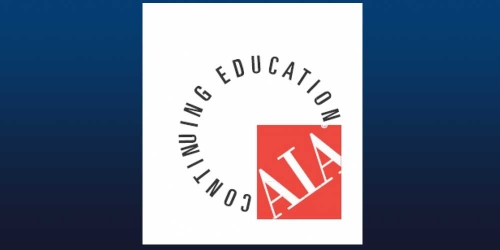 CIRCADIAN ZircLight Becomes AIA Continuing Education Provider