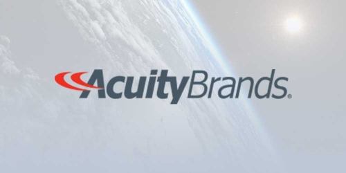 Acuity Brands Announces Strategic Partnership with CIRCADIAN ZircLight, Inc. - LED Workplace Lighting Technology