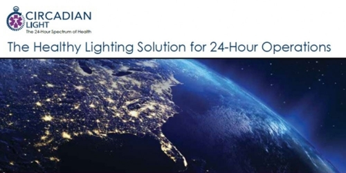 Healthy Lighting Solutions for 24/7 Work
