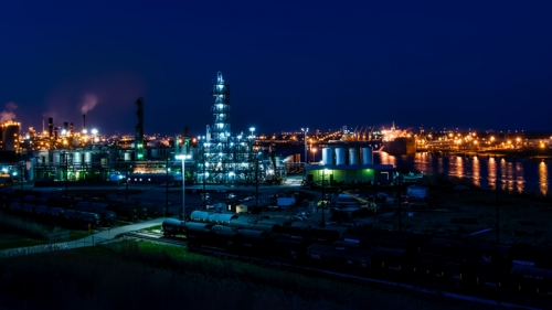 Oil and Gas Industry Issues Circadian Lighting Guidelines